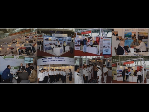Maritime Nation India Conference and Exhibition: a place to be...