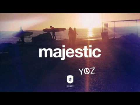 Majestic Casual mixtape 2016 | Chill & Relax | mix by YOZ ☮