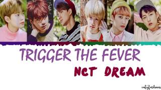 NCT Dream - Trigger the Fever