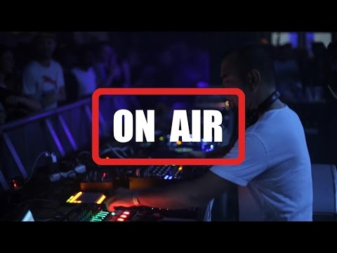 KiNK - DJ Set LIVE: ON AIR