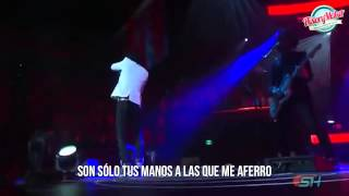 Newsboys - Live With Abandon (Subtitulado Español)