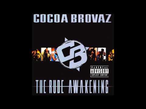 Cocoa Brovaz - Black Trump ft. Raekwon (432 Hz)