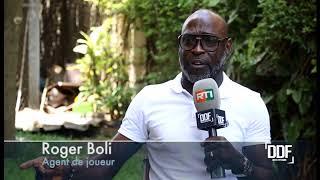 #DDF Le DOC IVOIRE: L'affaire Parfait GUIAGON