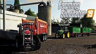 FARMING SIMULATOR 19 #11 - VIA IL DEBITO w/Robymel - NORDFRIESISCHE MARSCH GAMEPLAY ITA