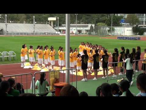 20190301 sfcc sportsday cheering (St.Valentina)