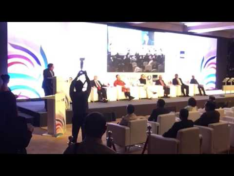 SASEC Finance Ministers' Meeting