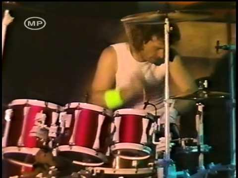 Aerosmith Live in Philadelphia (1990) (full concert)