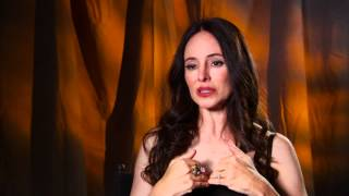 Revenge: Madeleine Stowe talks about her character in the show