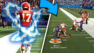 Download You can do some crazy things with the fastest player in the game.. Mp3 and Videos
