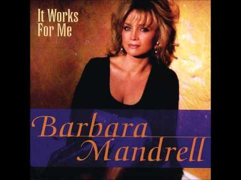 Barbara Mandrell Have I Told You Lately