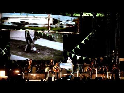Arcade Fire - The Suburbs [The Backyard]