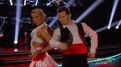 Paso doble - Hannes Suominen & Kia Lehmuskoski | Tanssii Tähtien Kanssa | MTV3