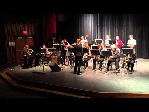 Estes Park High School Jazz Band - Valero