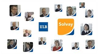 Success Leaders from Solvay Brussels School