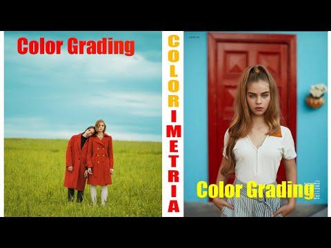 Teoria Del Color Aplicada En La Fotografia Tutorial.