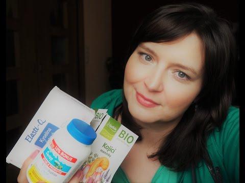 Spotřebované produkty - SPECIÁL PRO MAMINKY (kojící čaje, péče o prsa, vitamíny, probiotika...)