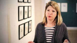 Thin Ice: Journeys in Polar Regions with Curator Courtney Gilbert