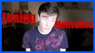 Losing My Motivation | Thomas Sanders