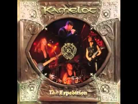 Kamelot - Nights of Arabia (live; from The Expedition)