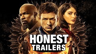 Honest Trailers - Robin Hood (2018)