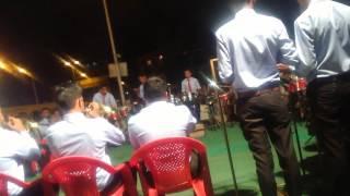 Shivanjali brass band pathak  MOTHEA SHAHAD ( KOLIWADA)  CHARNI  WINNER at  TITWALA