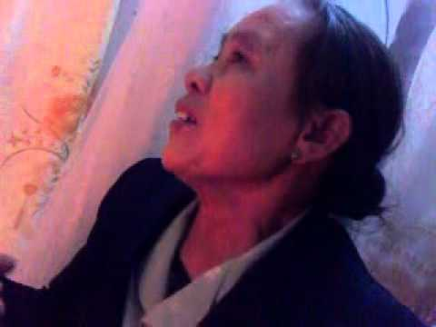 Hát chèo về bác (cực đỉnh) - Nghệ sỹ Bùi Huệ