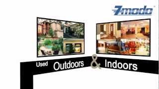 Zmodo CCTV Security Camera System
