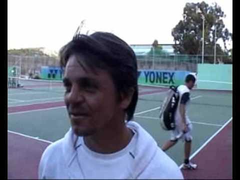 Video Interview: Ilija Vucic Greece 10k - Sept 2008