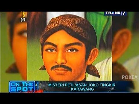 ON THE SPOT Mystery - Misteri Tersembunyi di Kota Lumbung Padi, Karawang (part 1)