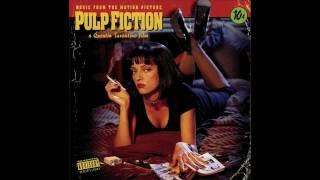 Zed's Dead, Baby // Bullwinkle, Pt. 2 - The Centurians (Pulp Fiction Soundtrack)