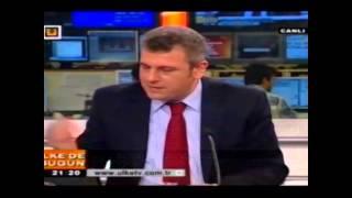 Mehmet Baransu ya 23 Aralık 2010 da bavulundaki belgelerdentutuklanacağını söylemiştim