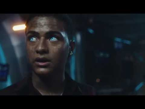 Little Brother Big Hero | MECH-X4 | Disney Channel