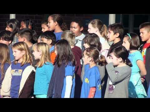 La Pluma Elementary School Song