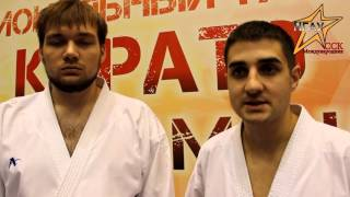 Мастеркласс с Рафаэлем Агаевым (1 день)