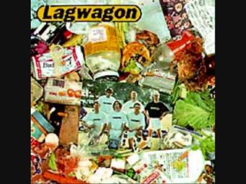 Lagwagon - Give it Back