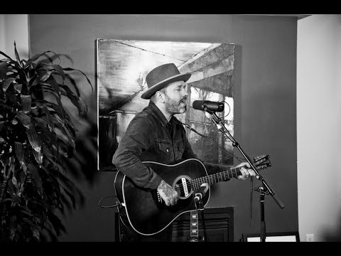 "City And Colour - ""If I Should Go Before You"" 