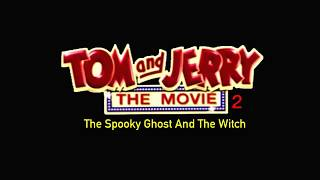 Tom and Jerry The Movie 2 (2015) Teaser Trailer (RARE) English