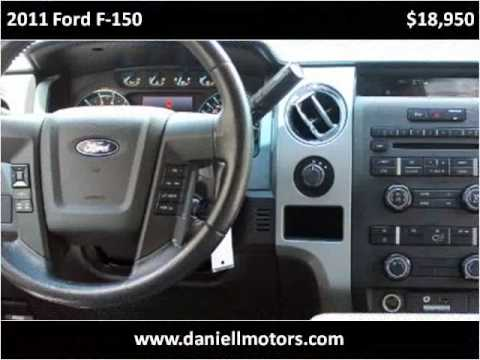 2011 Ford F 150 Used Cars Hattiesburg Ms Youtube