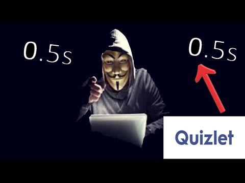 Quizlet match hack (Working 2020) READ DESCRIPTION - YouTube