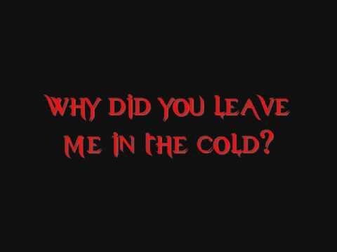 Krypteria - Why 'w/ lyrics'