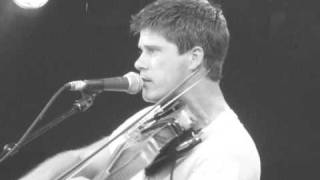 Seth Lakeman ~ Feather In A Storm