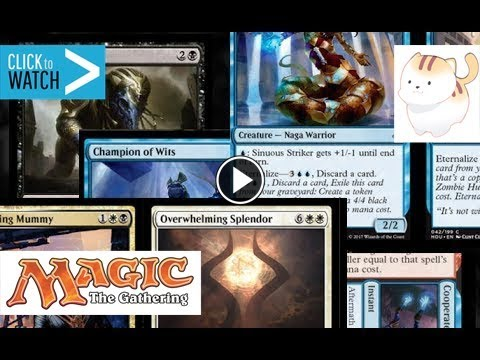 7 EXCITING Hour of Devastation Spoilers Magic the Gathering