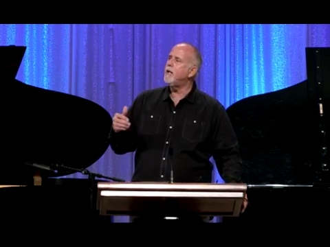Hope For Today Ministries Prophecy Conference - Form Of Godliness - Barry Stagner (Pt7/10)