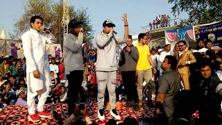 MD KD Live Diler Kharkiya Show Badhra