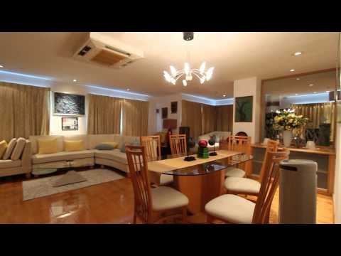 Nice Condo for Rent at The Executive Regent | Bangkok Condo Finder