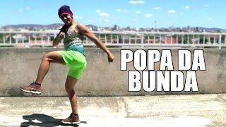 Popa da Bunda - Léo Santana | Coreografia | Irtylo Santos