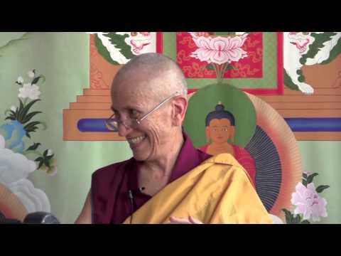 04 Nagarjuna's Precious Garland: Verses 10-13 05-21-15