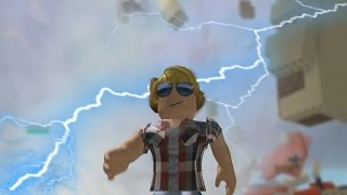 WORST WEATHER IN HISTORY/ Roblox