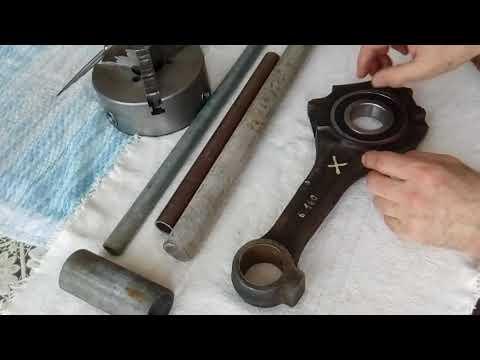 Самодельный токарный станок по металлу своими руками видео