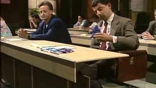 Мистер Бин - Смешной экзамен(, 2015-03-27T09:55:59.000Z)